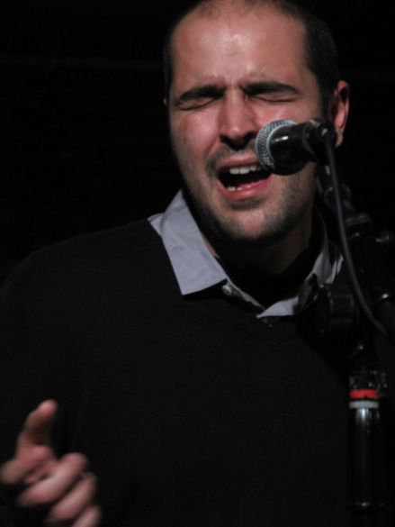 Javier Macias